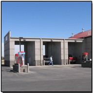 Self Serve Car Wash Systems